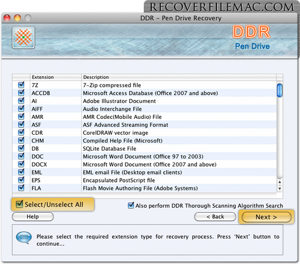 Ddr professional recovery software key generator